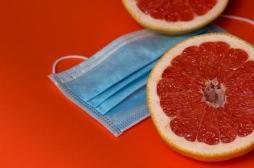 Covid-19 : pas d'effet curatif du zinc et de la vitamine C
