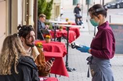 Covid-19: les restaurants et les bars seraient bien une cause du rebond de l'épidémie