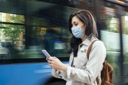 Nomophobie : un danger pour la santé