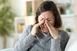 La covid-19 peut-elle être associée à une infection et une paralysie de l'œil ?