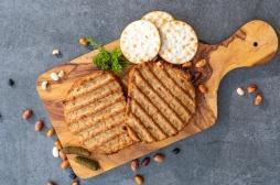 Matières grasses, additifs : les produits végétariens ne sont pas tous bons pour la santé