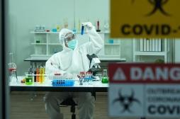 Covid-19: le nombre de contaminations à Wuhan est dix fois supérieur aux estimations officielles