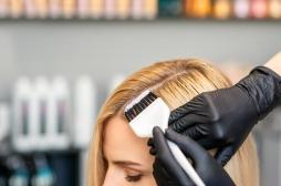 Les colorations permanentes pour cheveux augmentent le risque de certains cancers