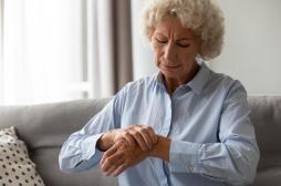 L'arthrose et la maladie de Parkinson sont-elles liées ?