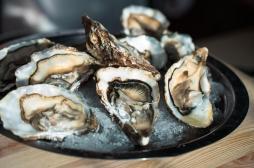 Cinq bonnes raisons de continuer à manger des huîtres
