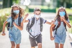 Covid-19 : les enfants seraient aussi contagieux que les adultes