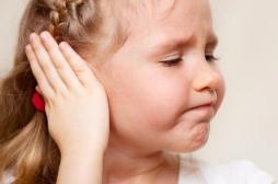 Otite séreuse chez l'enfant : les corticoïdes oraux ne permettent pas d'obtenir une meilleure audition
