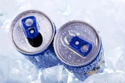 Les boissons énergisantes sans sucre, tout aussi nocif