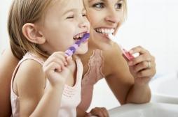 Une mauvaise hygiène bucco-dentaire pourrait accroître les risques de cancer de l'estomac et de l'œsophage