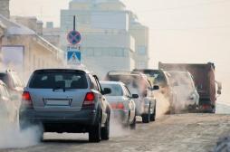 Covid-19: la pollution aux particules fines aurait un impact sur la propagation du virus