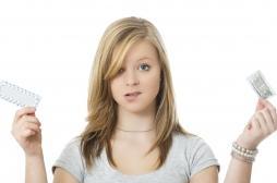 La contraception devient gratuite pour les mineures de moins de 15 ans