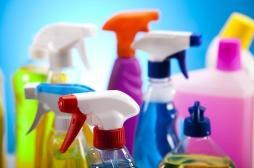 Produits ménagers: 60 millions de consommateurs dénonce leur toxicité