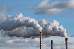 Pollution : 9 habitants sur 10 respirent un air trop pollué selon l'Organisation mondiale de la Santé