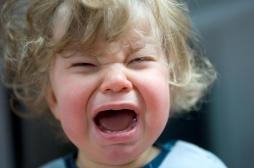 Que faire quand mon enfant se frappe ?