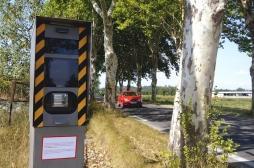 Limitation de la vitesse à 80 kilomètres-heure : l'argument du racket économique ne tient pas!