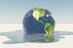 Réchauffement climatique : les habitants du sud-est de la France seront les plus touchés