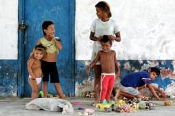 Venezuela: un cas de polio rapporté alors que la maladie avait été éradiquée en 1989