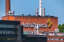 AstraZeneca et Oxford suspendent les essais sur leur candidat-vaccin