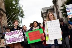 Référendum sur l'avortement : l'Irlande à l'heure du choix