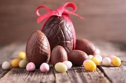 Chocolat de Pâques : avec modération, bon pour le cœur et le cerveau