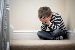 Les enfants stressés sont plus enclins à la dépression et à l'anxiété à l'âge adulte