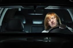 Les troubles du sommeil vous mettent en danger sur la route