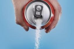 Avec ou sans sucre, 2 verres par jour de soda sont mauvais pour la santé