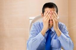 Hémorroïdes internes : que se passe-t-il lors d'une crise ?