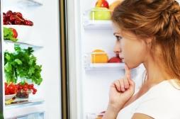 Nous ne sommes pas des marmottes, pour perdre du poids, il faut manger moins !