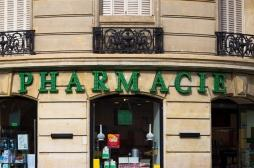 Les pharmaciens, nouveaux bras de la campagne vaccinale :