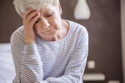 Le nombre de personnes de plus de 65 ans sous antidépresseurs a doublé en vingt ans