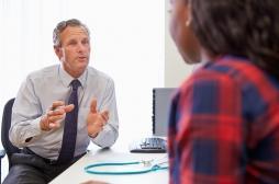 En moyenne, nos médecins généralistes travaillent 54 heures par semaine