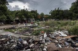 Décharge sauvage géante dans les Yvelines : des associations portent plainte contre l'Etat