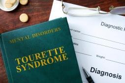 Syndrome Gilles de la Tourette :  des impulsions électriques au poignet pour calmer les tics