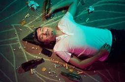 Alcool : comment le binge drinking réduit la croissance du cerveau des jeunes