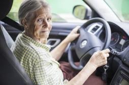 Maladie d'Alzheimer : conduire peut révéler les premiers symptômes