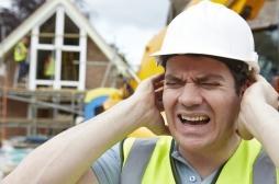 Acouphènes et surdité : les masques anti-coronavirus mettent à mal les protections des travailleurs