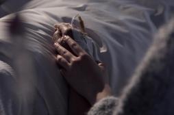 La Fédération des médecins réclame le droit d'administrer un sédatif aux patients en fin de vie