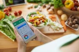 Alimentation, sport : contrôler ses mauvaises habitudes de vie avec une appli, c'est possible
