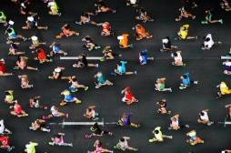 Marathon : protéger le cœur mais aussi les articulations