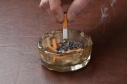 Tabac : n'hésitez pas à prendre beaucoup de nicotine pour arrêter