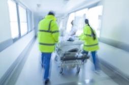 213 services des urgences en grève, Agnès Buzyn reconnaît une «crise qui persiste»