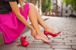 Il faut apprendre à bien choisir ses chaussures