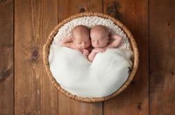Pourquoi il n'y a jamais eu autant de naissances de jumeaux dans le monde