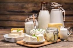 Maladies cardiovasculaires : les produits laitiers réduiraient le risque