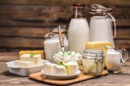 Pourquoi les produits laitiers sont bénéfiques pour le cœur
