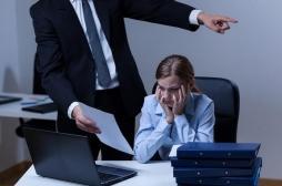 Comment repérer le harcèlement au travail ?