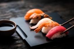 Alimentation : manger du poisson cru réduirait considérablement le risque de maladies cardiaques