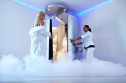 Cryothérapie : des experts sceptiques sur ses bienfaits