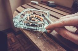 Pourquoi certains n'arrivent pas à arrêter de fumer? C'est la faute au gène CHRNA5